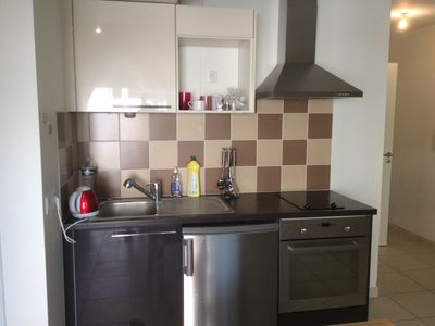 Photo for Appartment in tranquil location  yet close to all amenities in new development