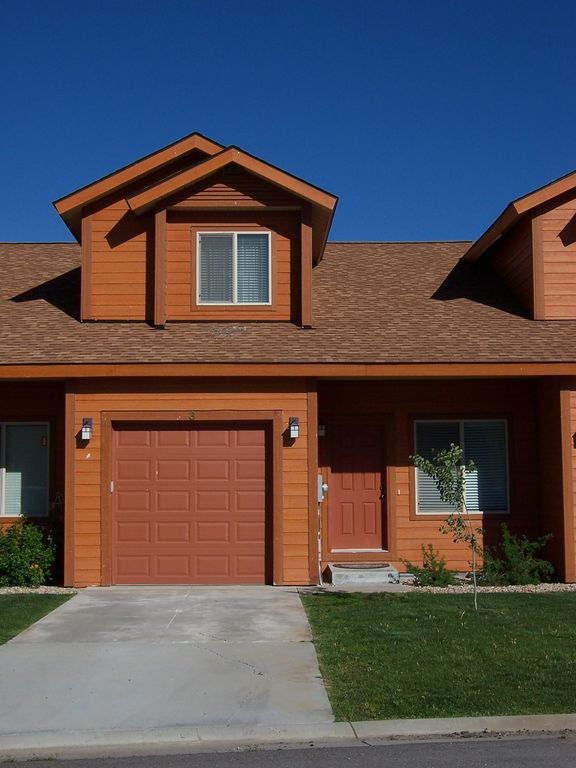 Donnelly Vacation Condo Rental   Close To Tamarack   Wi F