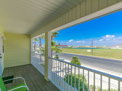 Photo for Classy 3BR Beach Haven Townhouse w/ Pool & Canal Views