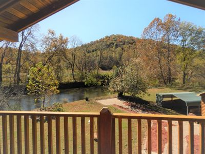 Photo for Rivers Bend in Cowee on the Little Tennessee River