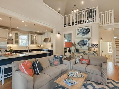 Photo for 6BR House Vacation Rental in Rosemary Beach, Florida