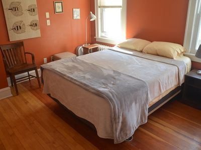 Photo for Spacious 2 Bedroom in Charming older home well situated in Burlington.