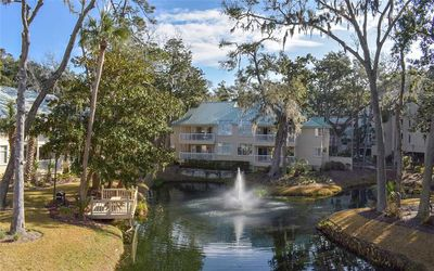 Photo for Cozy two bedroom Hilton Head Villa near the ocean!