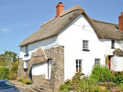 Photo for 2 bedroom accommodation in Lapford, near Crediton