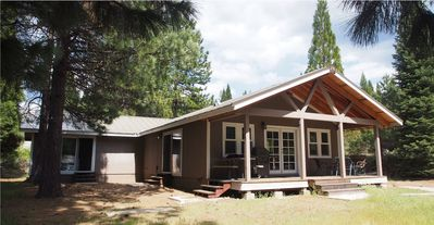 Photo for MARCH 2019 SALE Mt. Shasta - McCloud  -  3BR on 2.5 Acres