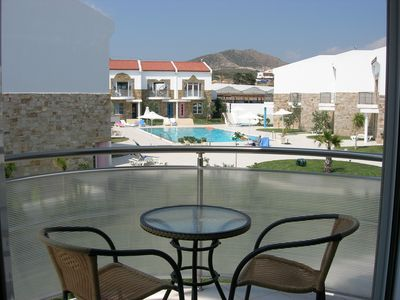 Photo for Grapevines is a stunning complex. Quiet and peaceful, to relax and chill out