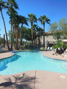 Photo for Great Condo Resort in Beautiful Fountain Hills on First Floor
