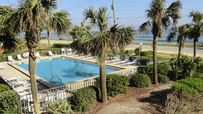 Photo for Gorgeous Ocean Front Daytona / Ormond Beach Condo  !!