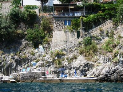 Photo for 2BR Villa Vacation Rental in Minori