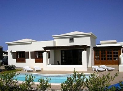 Photo for Exceptional Villa With Private Pool All Within Its Own Private Garden