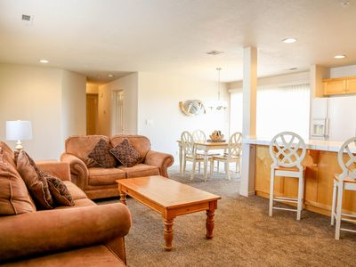 Photo for 2BR Condo Vacation Rental in St. George, Utah
