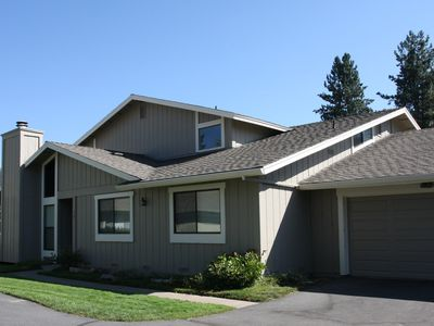 Photo for Home Away From Home - Cozy, Pet friendly, HD TV's, 2 Master bedrooms