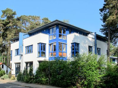 Photo for Apartment Strandvilla in Ostseebad Lubmin - 4 persons, 2 bedrooms
