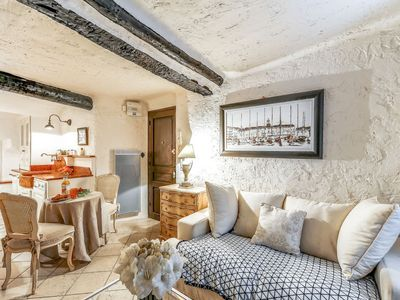 Photo for Apartment Saint Esprit in Saint-Tropez - 2 persons, 1 bedrooms