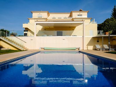 Photo for Villa Vilarei 4 bedrooms with heated pool