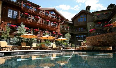 Photo for The Most Exclusive Residence Club In The Heart Of Vail Village