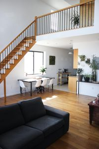 Photo for Large Williamsburg Penthouse, Private Deck