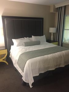 Photo for Two suites near theme parks convention center in Orlando, Fl Vacation V