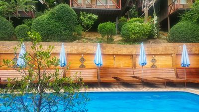 Photo for Direct Pool Access Phi Phi Double!