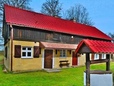 Photo for holiday home, Grabczyn  in Pommersche Seenplatte - 6 persons, 2 bedrooms
