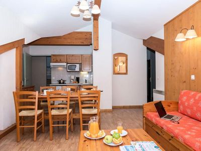 Photo for Résidence Le Blanchot *** - 2 rooms 6 people Cabin