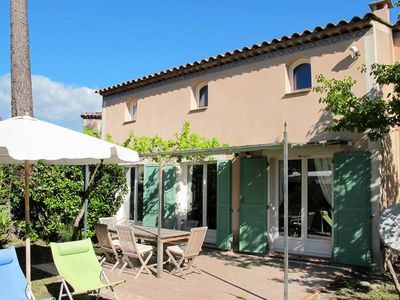 Photo for Vacation home Olivier  in Mougins, Côte d'Azur - 6 persons, 3 bedrooms