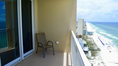 Photo for Beautiful Updated 1-Bed Condo with Gorgeous View!