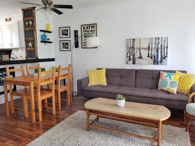 Photo for Comfortable 2-Bedroom Waikiki Vacation Rental Unit