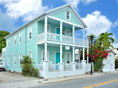 Photo for ~ BESS TRUMAN SUITE ~ Luxury Apt In Prime Location, Steps to Duval St & Beach