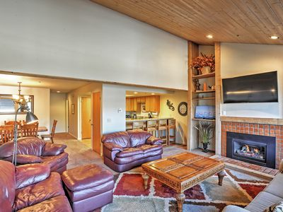 Photo for 3BR Park City Townhome 5 Minutes to Ski Resort!