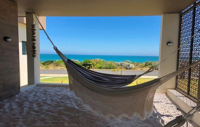 """Photo for """"The Sandpit House"""" - Ocean front Accom."""