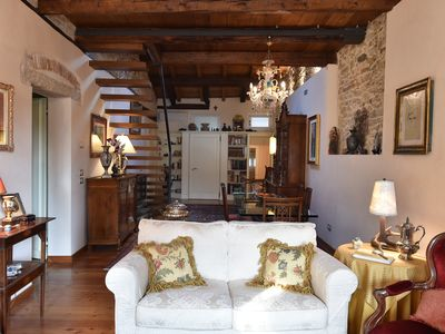 Top-floor Luxary Apartment : Outstanding Historical Apartment In The ...