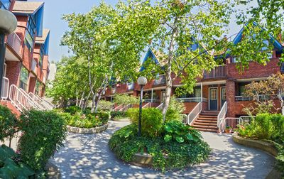 Photo for Large & Bright 3 BR 2 Bath Townhome Right in the Heart of it All