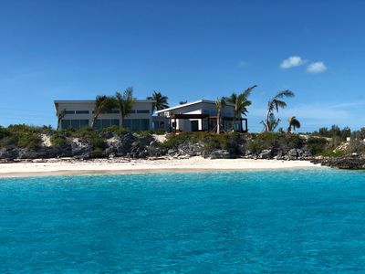 Photo for The Reef House - New Luxury Beach House With Ocean Views From Every Bedroom