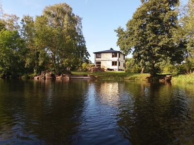 Photo for Holiday house on riverside