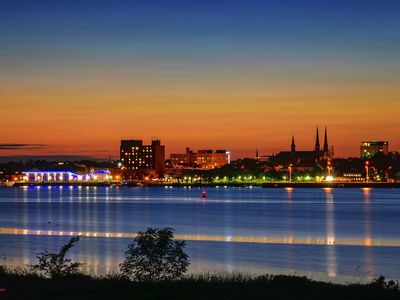 Photo for You will love your stay on the waterfront overlooking Charlottetown's bustling harbour.