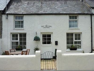 "Photo for ""The Old Shop"" - ""A Hidden Gem in Llandyfrydog""  with free wifi - Pet Friendly"