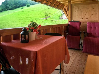 Photo for Valley View Holiday Home in Mühlenbach near Forest
