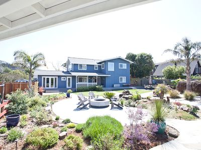 Photo for Completely Updated & Utterly Peaceful Stinson Beach Retreat