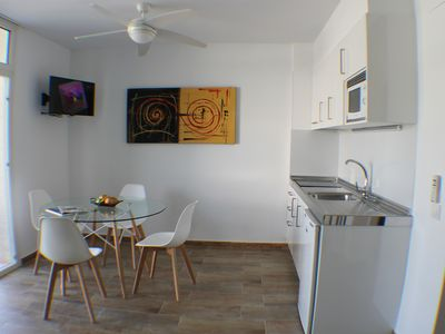 Photo for Rescator Resort 230 - One Bedroom Apartment, Sleeps 4