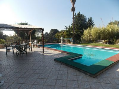 Photo for Traditional Villa with Private Pool