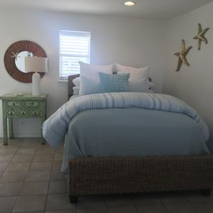 Photo for Beach Girl Apartment with Pool and Beach Access!