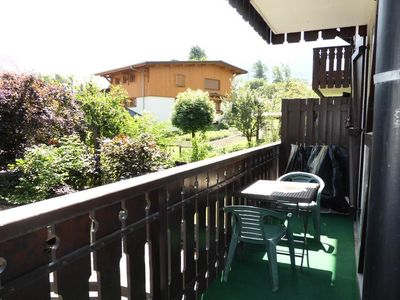Photo for Residence Aiguille du Midi B - 2 Rooms 4 People