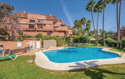 Photo for 3 bedroom accommodation in Casares Costa