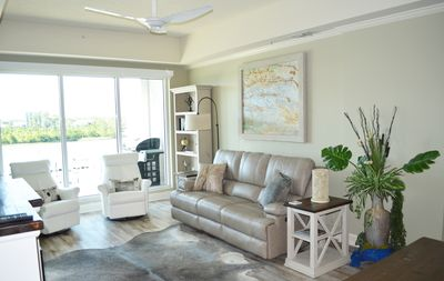 Photo for Beautiful Condo in The Wharf Entertainment district