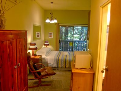 Photo for Snowline Lodge Condo #77 - close to hiking and skiing at Mt. Baker! Now has WIFI
