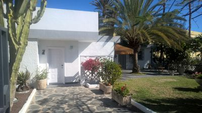 Photo for SUPER VILLA WITH SEA VIEW AND CLOSE TO THE BEACH