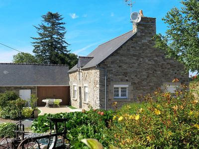 Photo for Vacation home in Matignon, Côtes d'Armor - 4 persons, 2 bedrooms