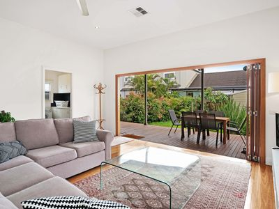 Photo for Newcastle Executive Homes - Cooks Hill Cottage