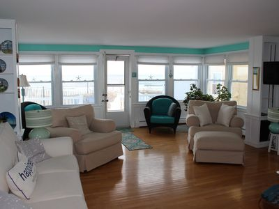 Photo for Breath Taking Views ~OCEAN SIDE HOME (3 Bed / 3 Full Bath Home) Sleeps 8 to 10